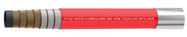 Flameguard 300 Hose